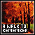 a walk to remember, by nicholas sparks: books