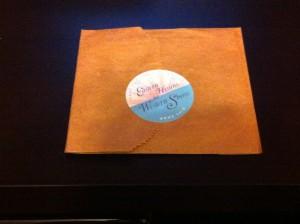 EP packaging
