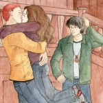 Where's Teddy Lupin? (Review: HP and the Deathly Hallows: Part 2)
