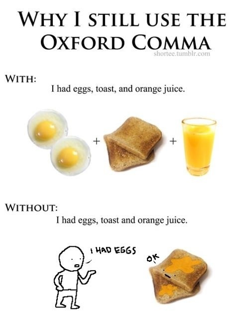 oxfordcommaeggs