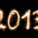 Year in Review: 2013