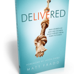 """The Rope Is Hope (Review: """"Delivered"""")"""