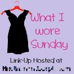 What I Wore Sunday, Vol. 30