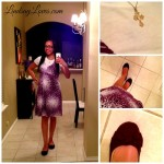What I Wore Sunday: Starting with the Shoes