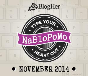 NaBloPoMo_November14