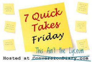 7_quick_takes_lyceum