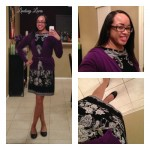 What I Wore Sunday: Fidgeting