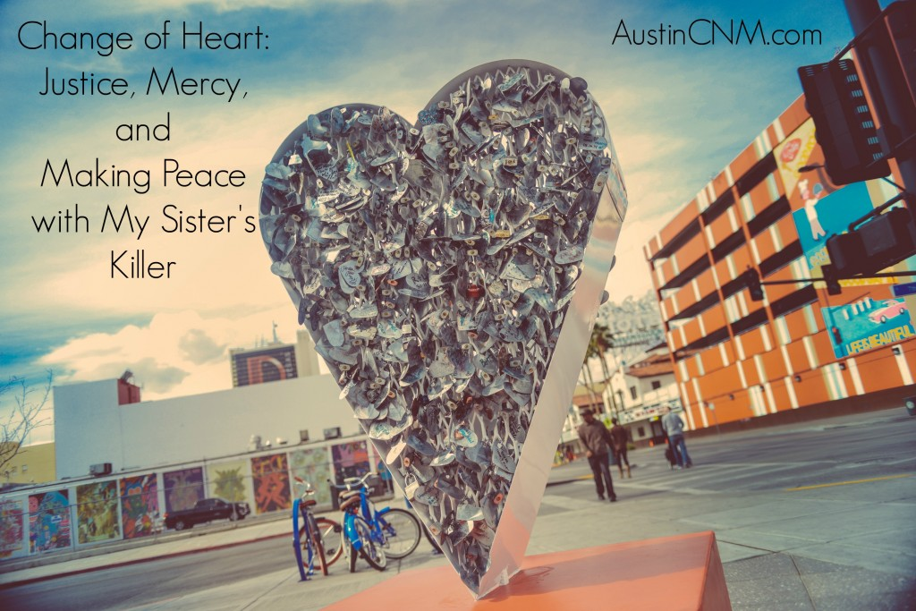 Change of Heart: A Review at AustinCNM.com