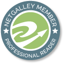 NetGalley Member: Professional Reader