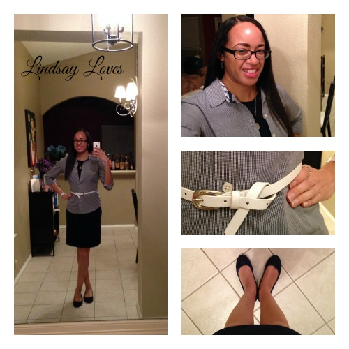 What I Wore Sunday, January 24