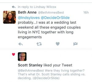 Scott Stanley favorited me on Twitter!
