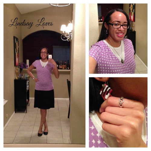 Sunday Style for August 28