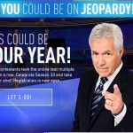 7 Quick Takes on Jeopardy!, Co-Signer Release, Mary, and Martha