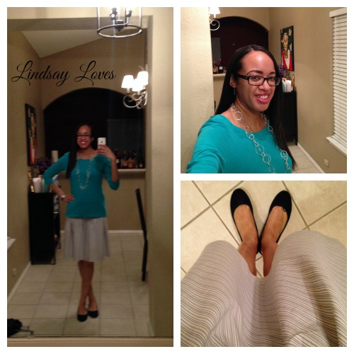 Sunday Style for September 25
