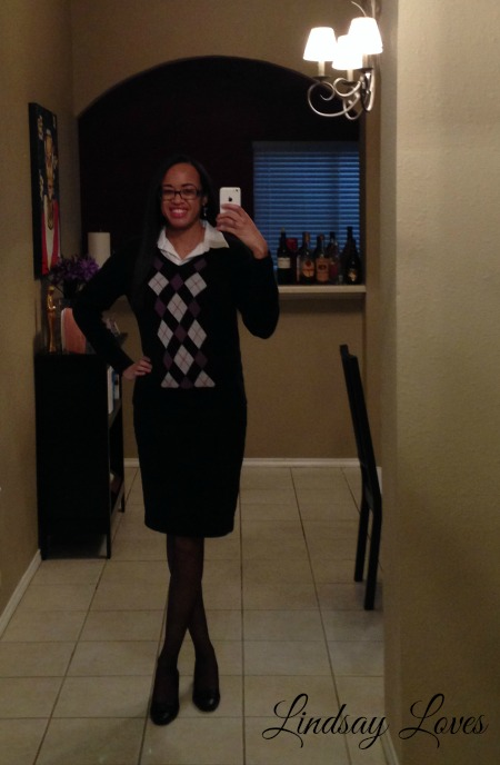 Sunday Style for December 18, full length
