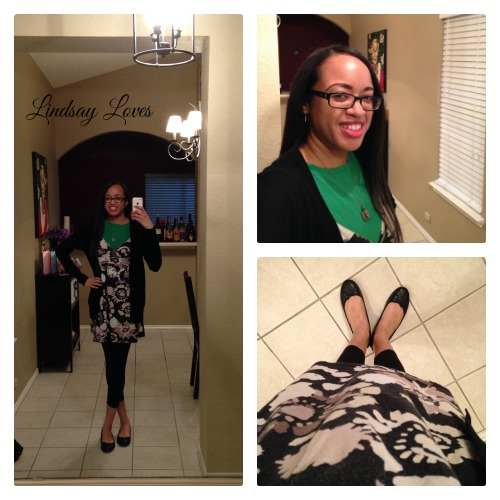 Sunday Style for January 15