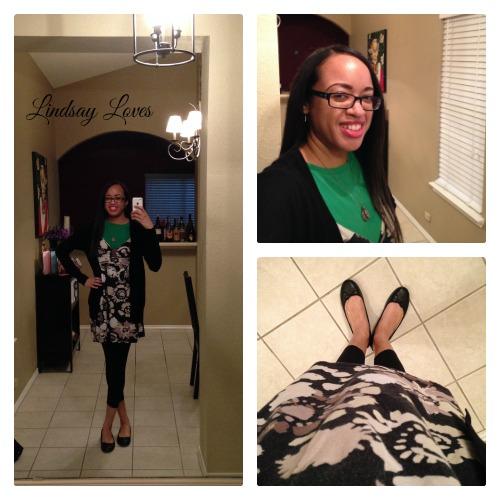 Sunday Style for January 15