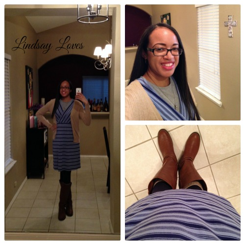 Sunday Style for January 22