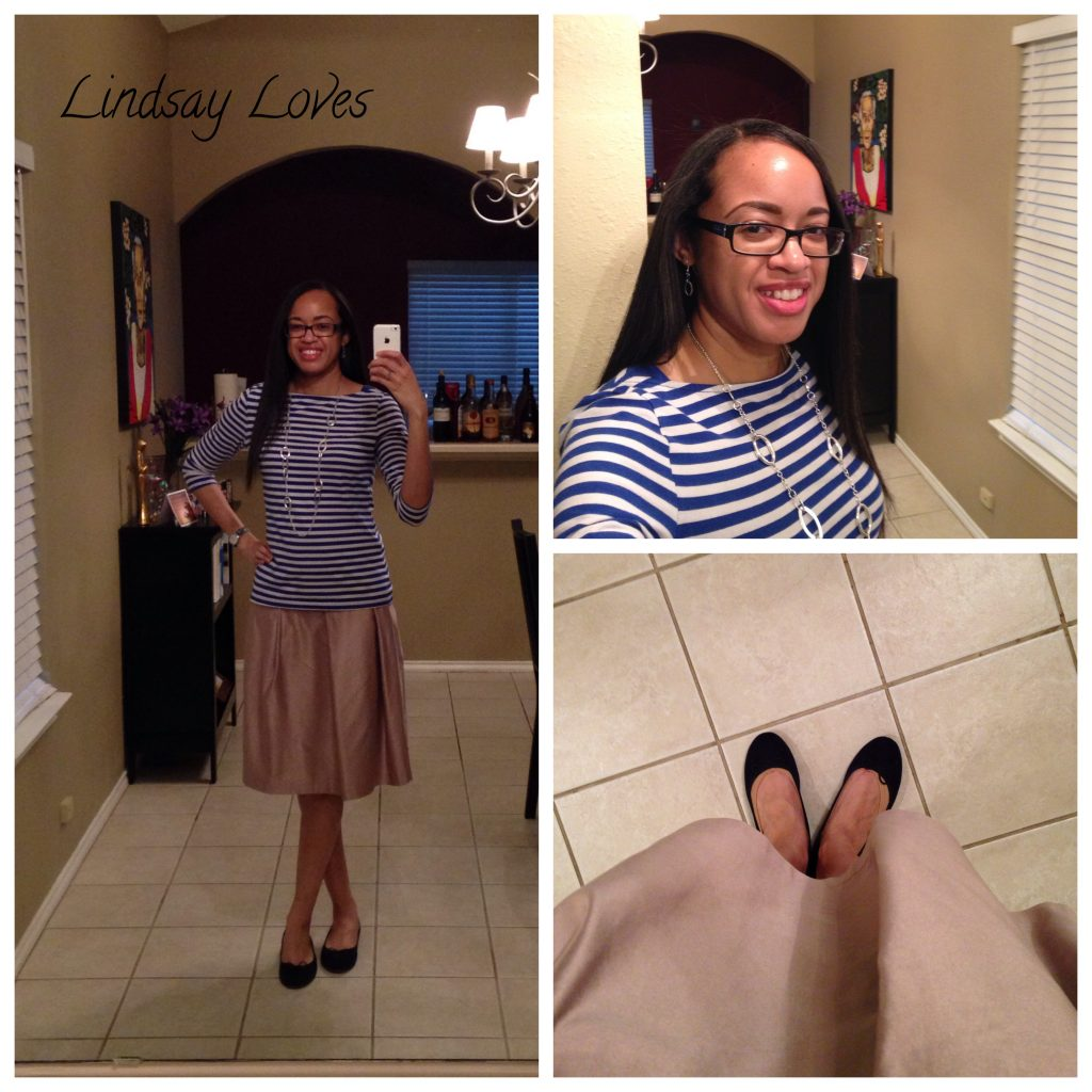Sunday Style for February 19