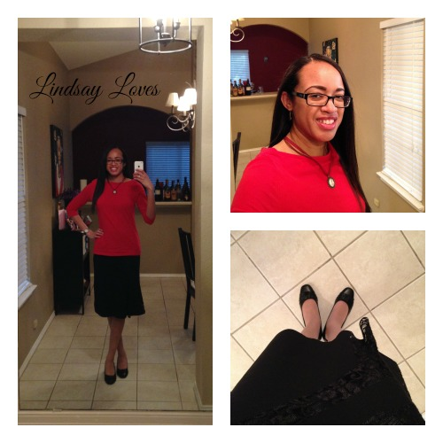 Sunday Style for February 5