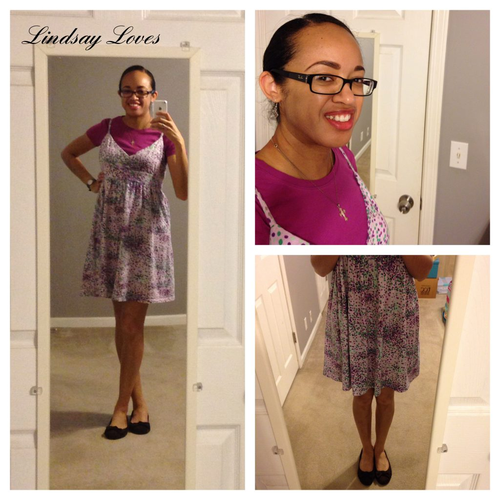 Sunday Style for April 29