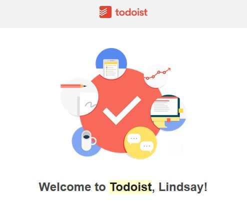 todoistwelcome