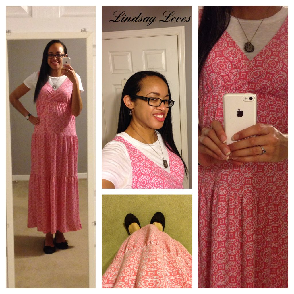 Sunday Style for August 6