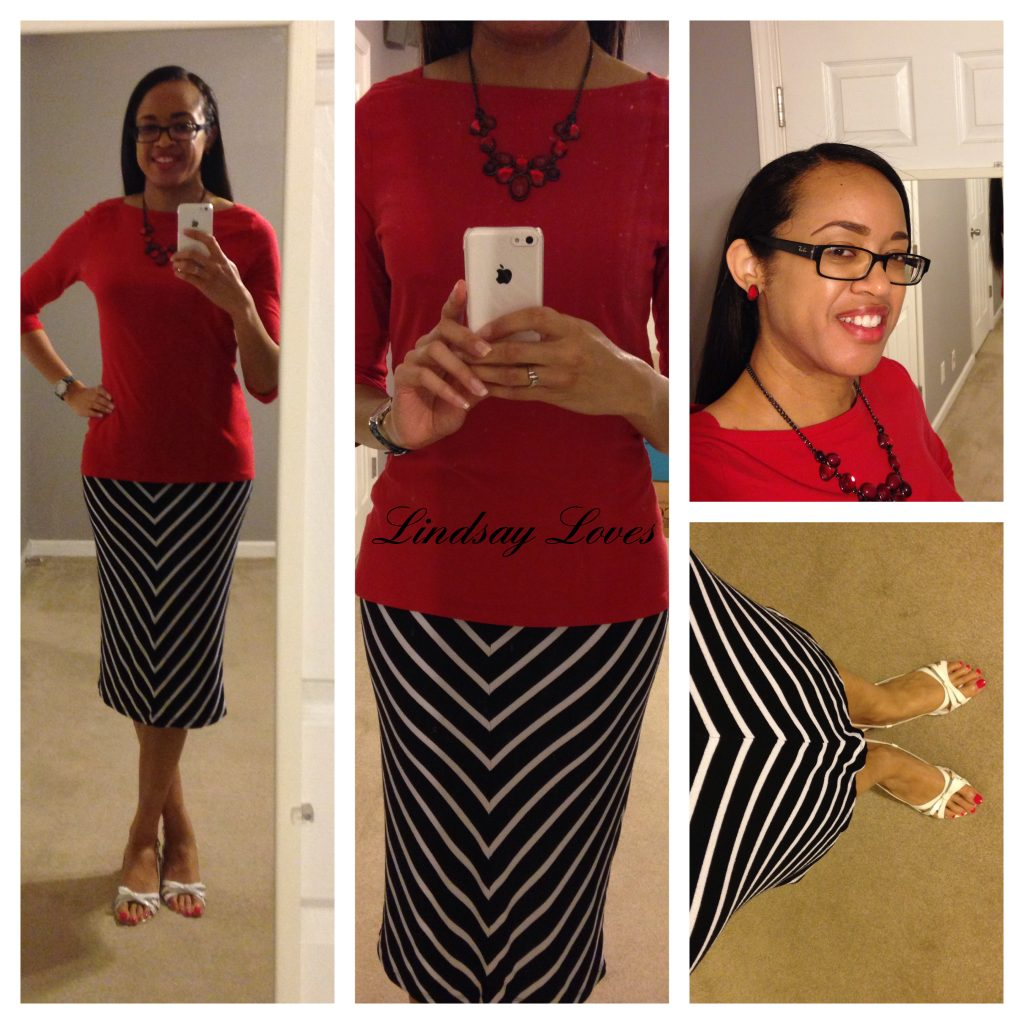Sunday Style for July 30