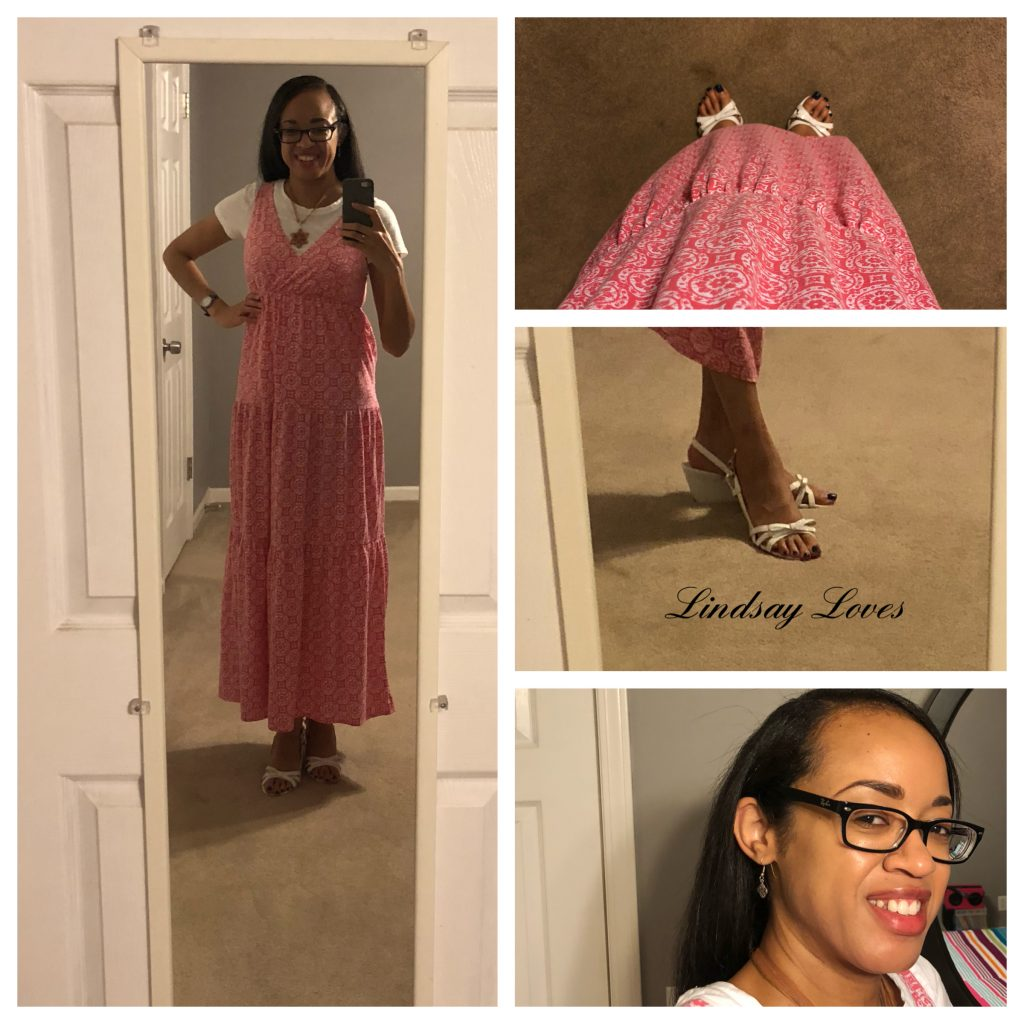 Sunday Style for July 22