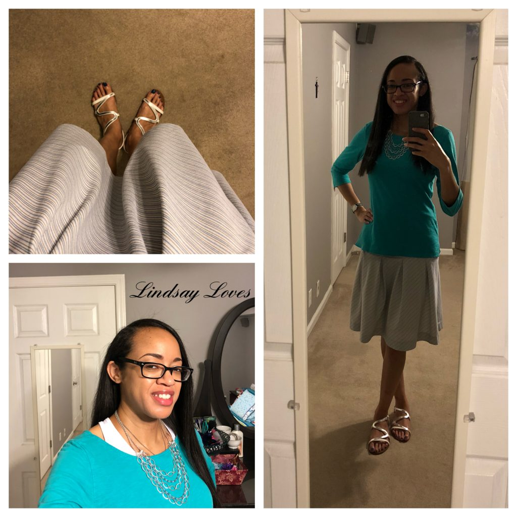 Sunday Style for July 29