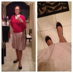 What I Wore Sunday, Volume 63