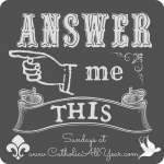 Answer Me This: The Fighting Irish Sign of Peace