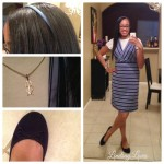 What I Wore Sunday: Old Faithful