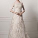 Choosing My Dream Wedding Look with Loverly